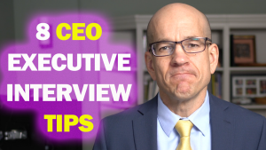Job Interview with the CEO